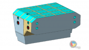 Color Table For CAD-Supported Tolerance Transmission Developed
