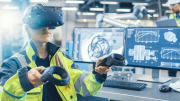 Hyperbat Accelerates Industry 4.0 with World First 5G Virtual 3D Engineering Model