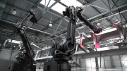 Autonomous Robotic Welding Company Receives $56 Million Funding