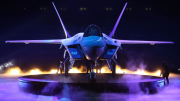 Smart Manufacturing System To Build Fighter Aircraft