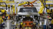 Advanced Metrology Technology Drives Jeep Plant Quality