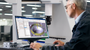 CMM Software Update Increase Inspection Productivity and Improves Measurement Insight