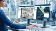Digital Twin Platform Announces 200 Million Square Metres of Laser Scans Milestone
