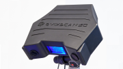 New eviXscan 3D Optima+ M Scanner Launched