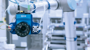 Partnership Delivers Vision Solutions for Automated Inspection and Measurement Tasks