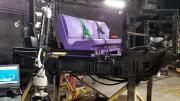 Portable Arm 3D Scanning Provides Universal Data