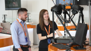 Renishaw Supports Industrial Experience for University Students