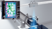 Robot Guidance Partnership Announced