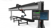 Robotic 3D Scanning Smart Cell Extends Measuring Performance
