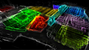 3D Point Cloud Software for Industrial Facilities Scanning