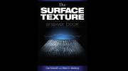 'The Surface Texture Answer Book' Now Available