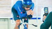 3D Scanner Improves Aerodynamics of Italian Olympics Cycling Team