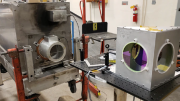 Big Berthas Used To Measure Laser Power