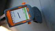 Hand-Held Scanner Provides Gap and Mismatch Measurement
