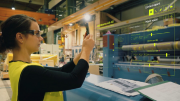 Hexagon Acquisition Expands Smart Digital Reality Capabilities