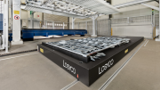 XXL-Sized Precision Gantry CMM Loading System
