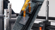 Inspection Fixture Trio Feature Speed, Size and Weight Advantages