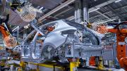 Smart Digital Monitoring Drives Predictive Maintenance at BMW