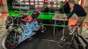3D Scanning Brings Victory At World Superbike Championship