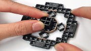 MIT Engineers Create 3D-Printed Objects That Sense User Interaction