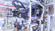 On a Path To a Digital Car Company with Smart Production