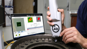 Aerontii and 4D Technology Partner to Bring Measurement Solutions to Aerospace Industry