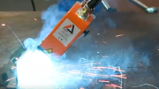 Affordable High-Performance Cobot Weld Seam Tracking Laser Sensor Launched