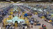 Drone-Integrated Metrology Takes Flight at Lockheed Martin