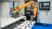 Implementing AI Into Manufacturing Processes Provides Competitive Advantage