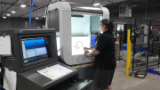 Measuring System Part of Continuous Improvement for Tube Fabricator