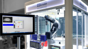 Robotic System Makes Production Measurements Flexible and Scalable