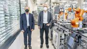ŠKODA Auto's Machine Leaning and AI in Manufacturing AIM