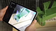 Twyn Augmented Reality Based Mobile Visual Inspection