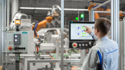 Volkswagen Tests 5G For Production On Route To Smart Factories